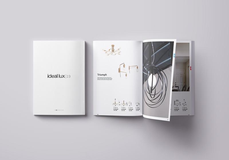 Svietidla Ideal Lux - Katalóg na stiahnutie vo formáte PDF