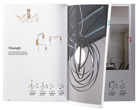 Svietidlá Ideal Lux - katalóg vo formáte PDF - 2019