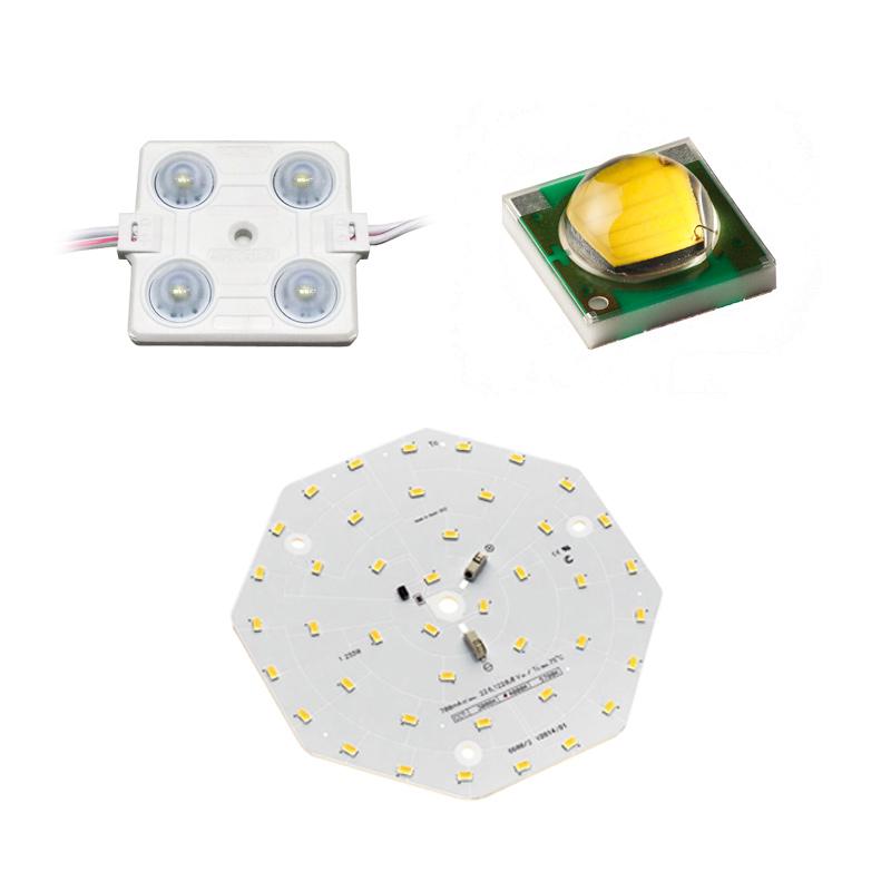 LED moduly