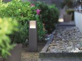 Arbour exteriérové stĺpikové  LED svietidlo, 6W, 600lm, 4000K, IP44, antracit