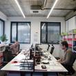 Kancelárske osvetlenie
