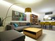 Obývačka a spálňa