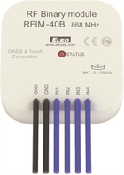 RF / OASiS vysielač pod vypínač