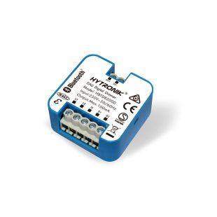 Bluetooth/DALI ovládač, smartfon app. iOS a Android. DALI DT6 a DT8, 100mA PS, 2xPUSH