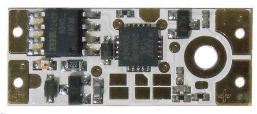Dotykový stmievač - dimmer do profilu pre led pas dotyk na AL profil