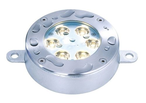LED svietidlo do fontány, 24V DC, 11.8W, 770lm, 3000K, IP68