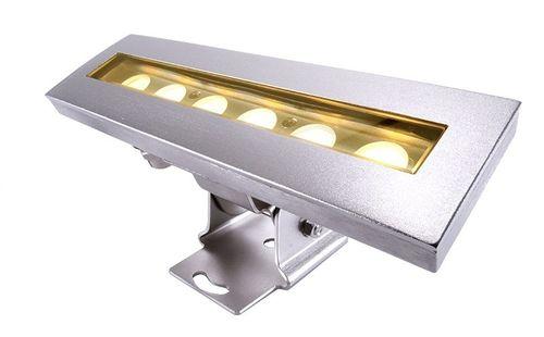 LED svietidlo do fontány, 24V DC, 12W, 3000K, 710lm, IP68, 211x60mm