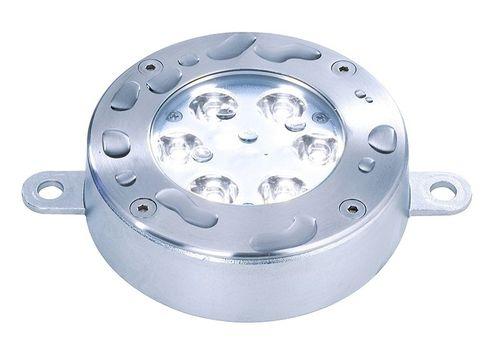LED svietidlo do fontány, 24V DC, 12W, 400lm, 6500K, IP68