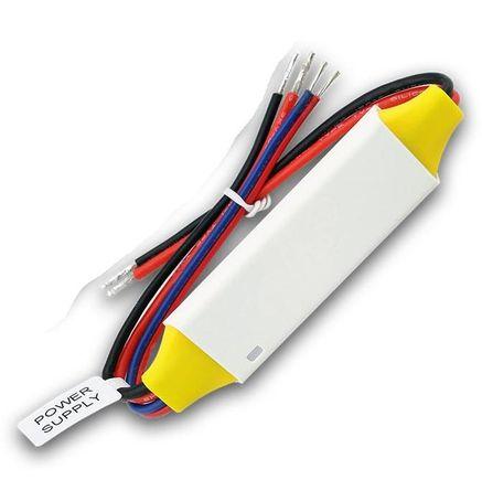 MINI Repeater  5-24VDC, 10A