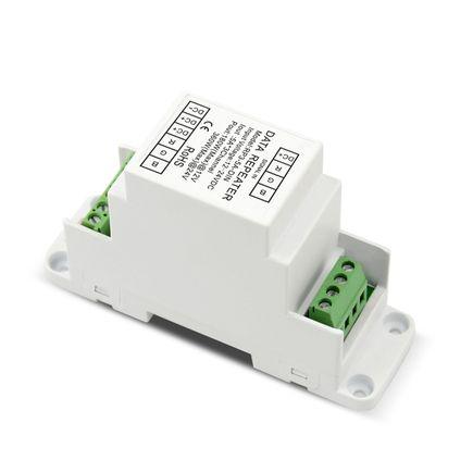 Repeater na din listu 3x 5A , 12/24V DC,